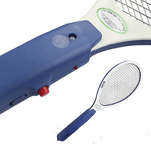 Foruchoice Electric Bug Zapper Fly Swatter Zap Mosquito Zapper Useful For Indoor And Outdoor Pest Control