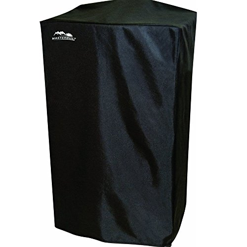 Good Concept Masterbuilt 30-Inch Electric Smoker Cover Outdoor Grill Cover New