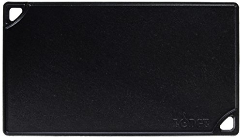 Lodge LDP3 Reversible GrillGriddle 95-inch x 1675-inch