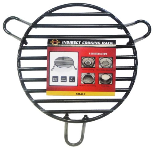 Grill Dome ICR-4000 Indirect Cooking Rack Small