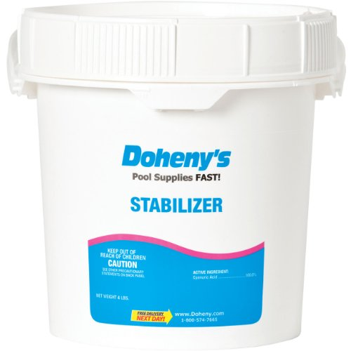 Dohenys Pool StabilizerConditioner - 4 lbs