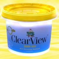 Clearview 3&quotchlorine Tabs - 25lb