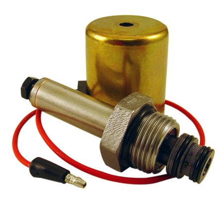Meyer b Solenoid Valve Assembly Red Wire