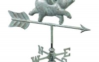 Good-Directions-8840pr-Flying-Pig-Cottage-Weathervane-Polished-Copper-With-Roof-Mount25.jpg